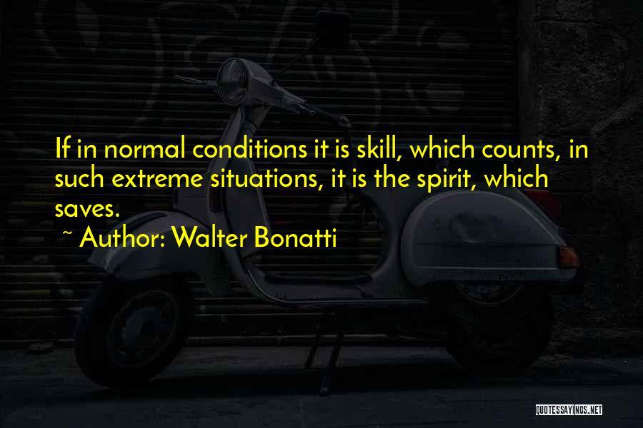 Walter Bonatti Quotes 1454111