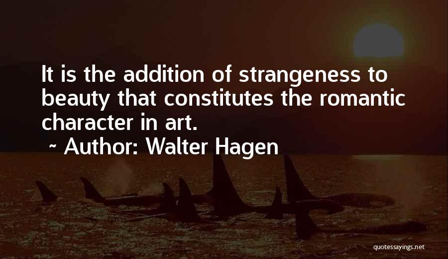 Walter Hagen Quotes 1127740