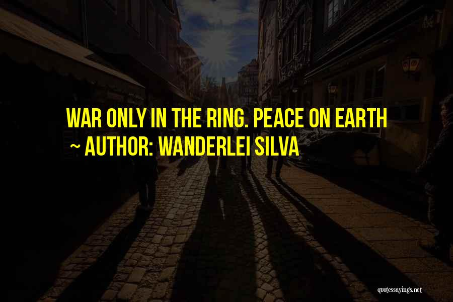 Wanderlei Silva Quotes 370633