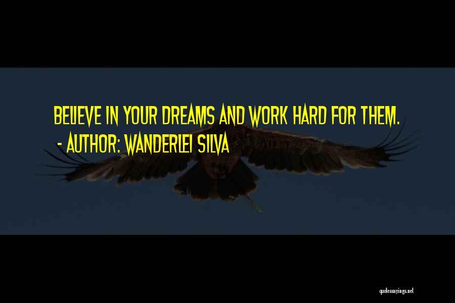Wanderlei Silva Quotes 460489