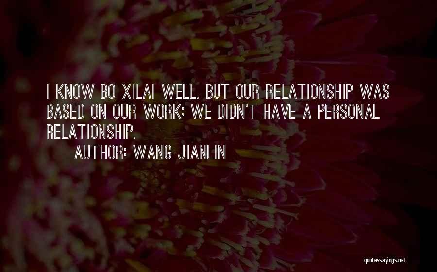 Wang Jianlin Quotes 145834