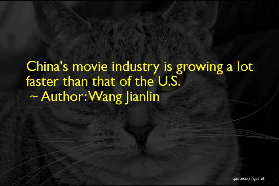 Wang Jianlin Quotes 1699223