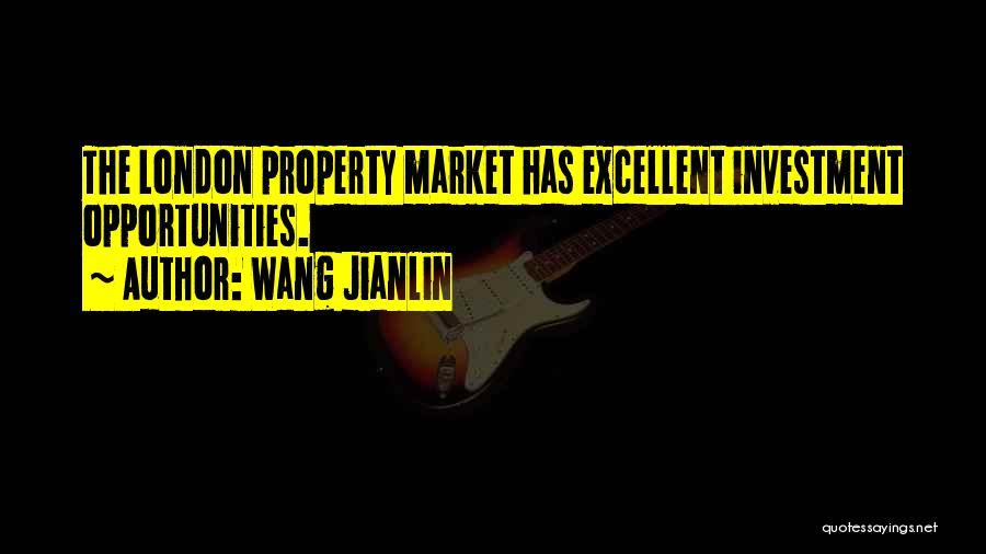 Wang Jianlin Quotes 614387