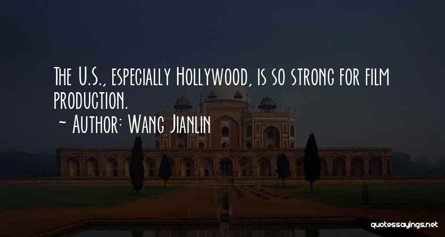 Wang Jianlin Quotes 897924