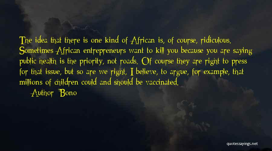 Want To Kill Quotes By Bono