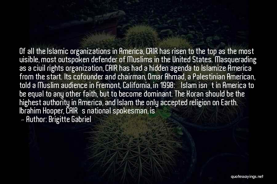 Want To Kill Quotes By Brigitte Gabriel