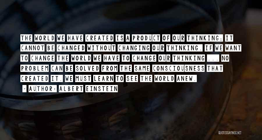 Want To See Quotes By Albert Einstein