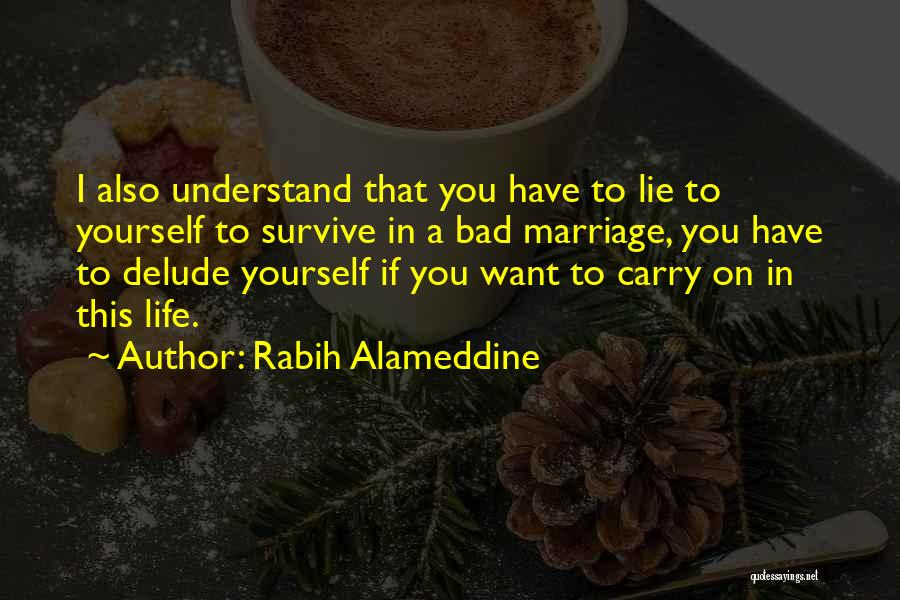 Want You Bad Quotes By Rabih Alameddine