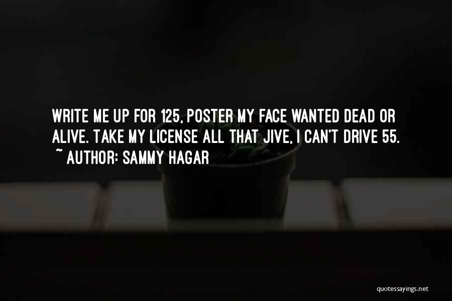 Top 27 Wanted Dead Or Alive Quotes Sayings