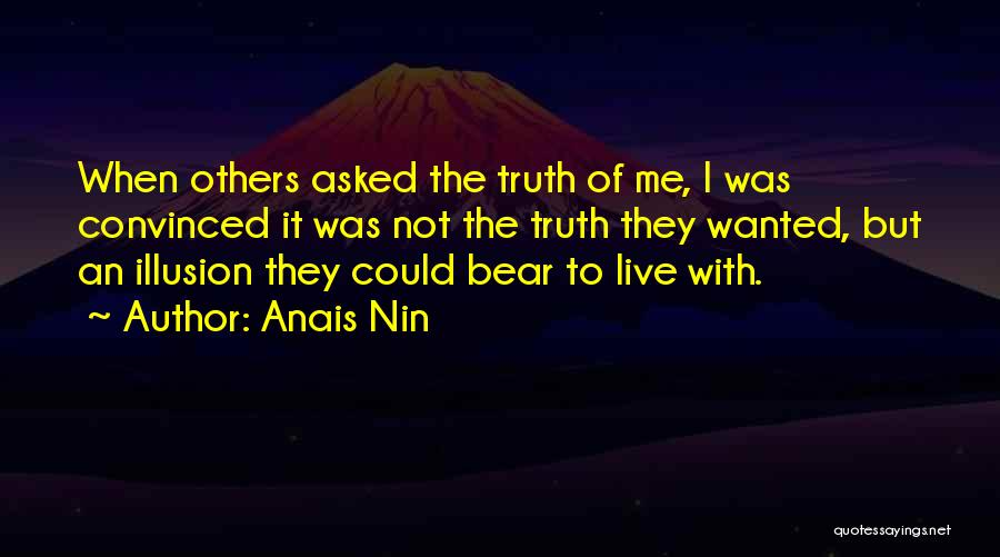 Wanted Quotes By Anais Nin