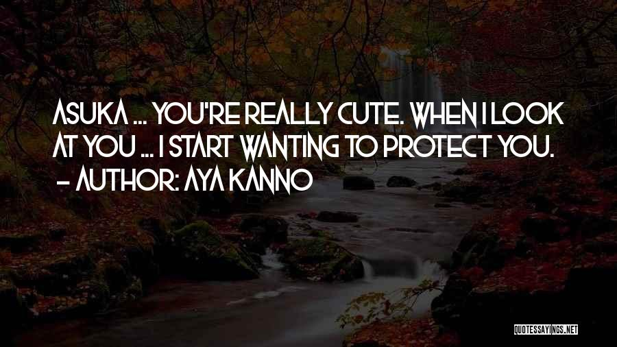 Wanting To Start Over With Someone Quotes By Aya Kanno