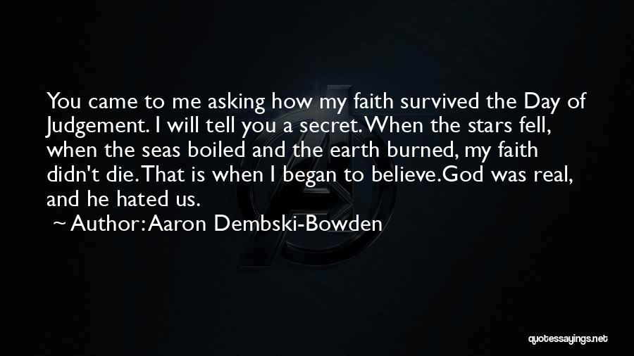 Warhammer Fantasy Quotes By Aaron Dembski-Bowden