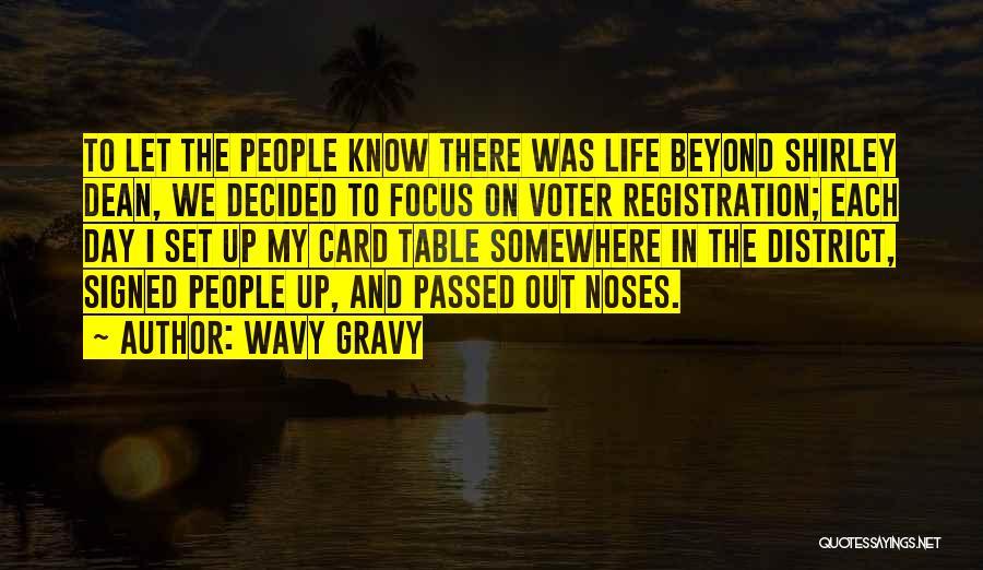 Wavy Gravy Quotes 1518735