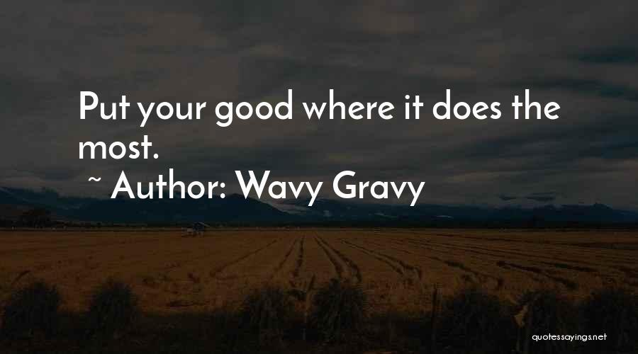 Wavy Gravy Quotes 400934