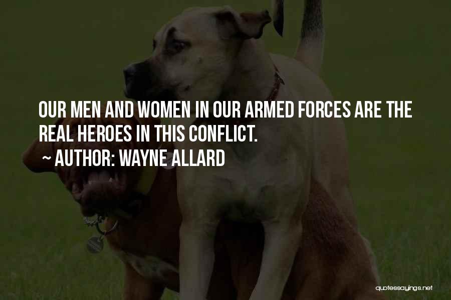 Wayne Allard Quotes 2056560