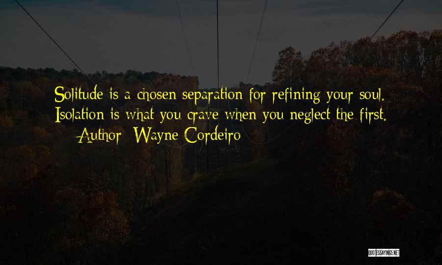 Wayne Cordeiro Quotes 1192225