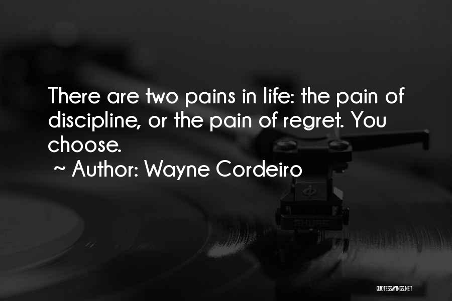 Wayne Cordeiro Quotes 818238