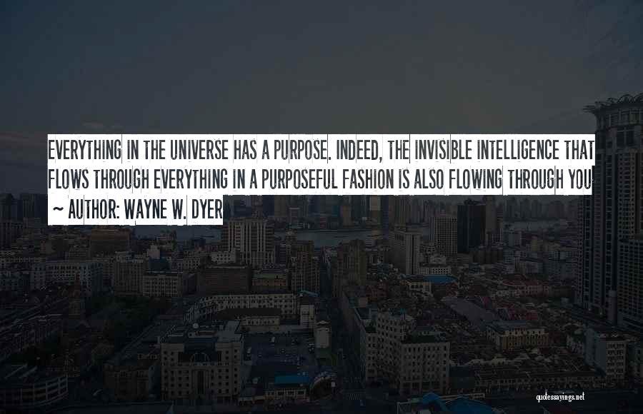 Wayne W. Dyer Quotes 100937