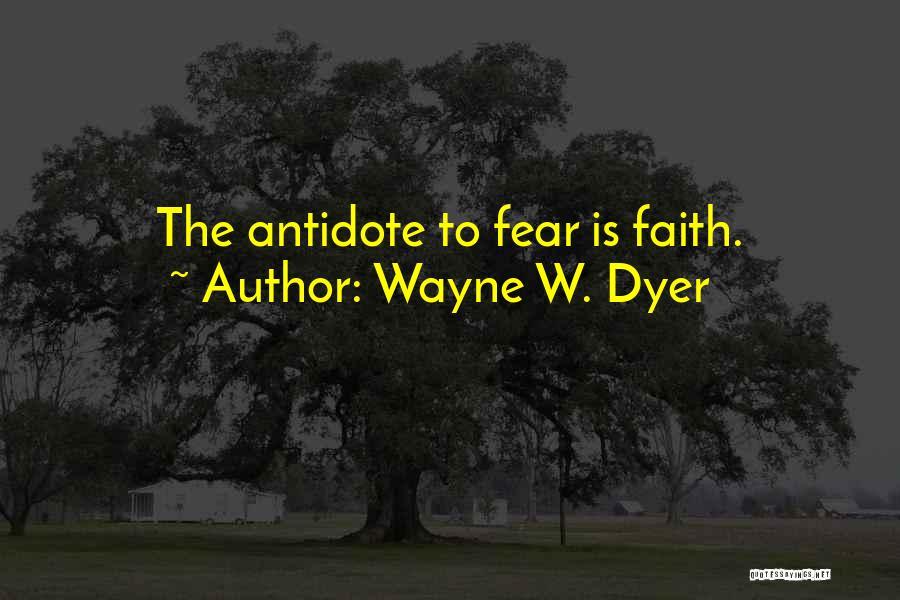 Wayne W. Dyer Quotes 1304596
