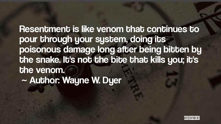 Wayne W. Dyer Quotes 891199