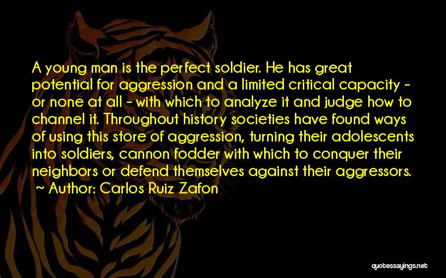 Ways To Analyze Quotes By Carlos Ruiz Zafon
