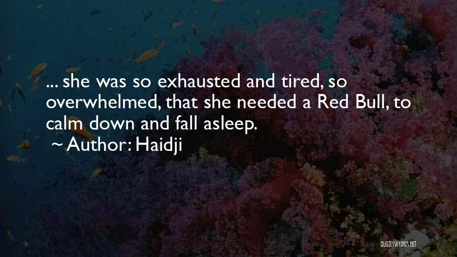 We All Fall Down Book Quotes By Haidji