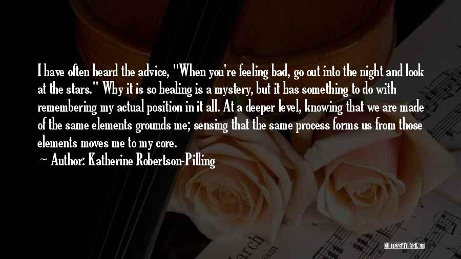 We All Look The Same Quotes By Katherine Robertson-Pilling