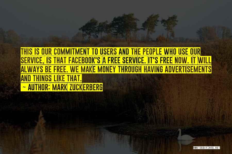 We Always Make It Through Quotes By Mark Zuckerberg