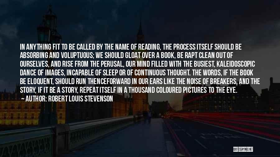 We Are Called To Rise Quotes By Robert Louis Stevenson