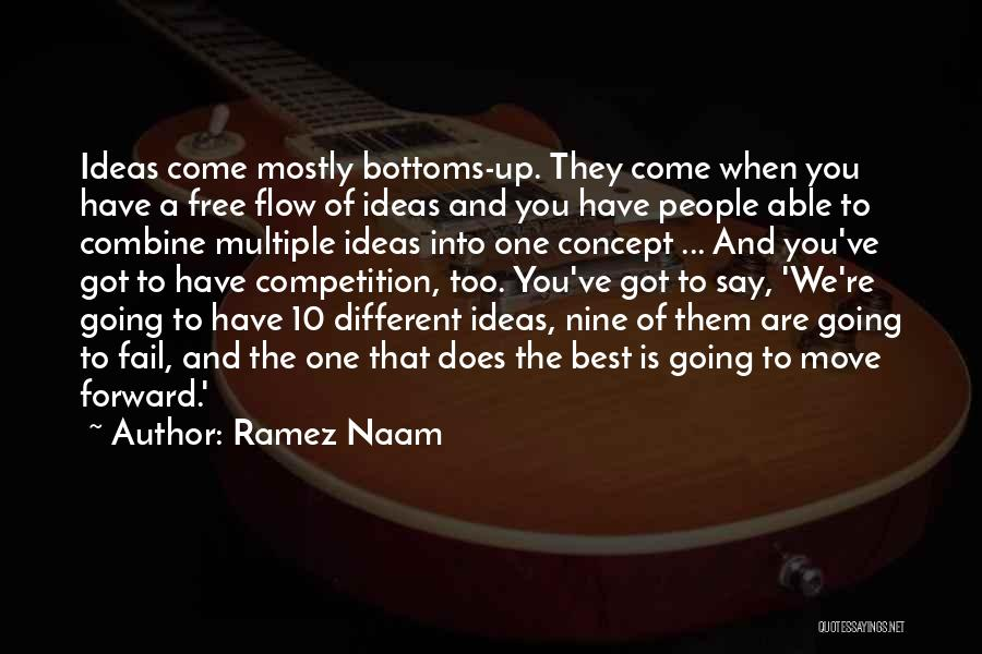 We Are Too Different Quotes By Ramez Naam