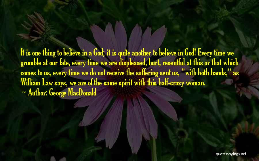 We Both Are One Quotes By George MacDonald