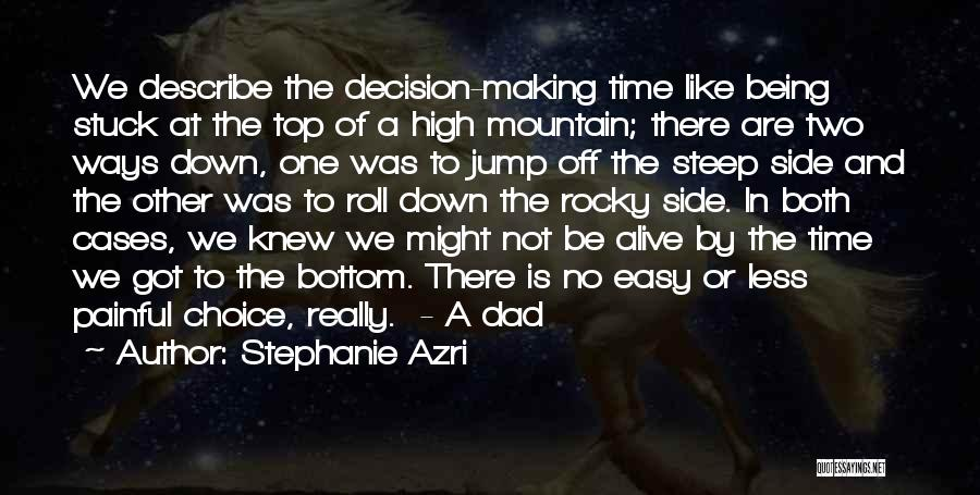 We Both Are One Quotes By Stephanie Azri