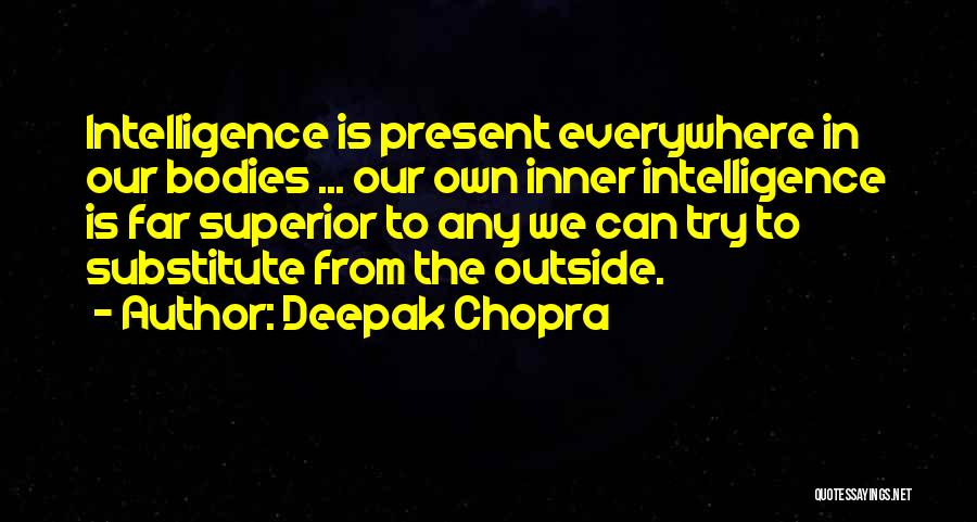 We Can Try Quotes By Deepak Chopra