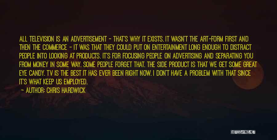 We Could Have Been Great Quotes By Chris Hardwick