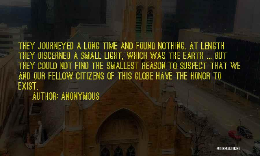 We Have Nothing But Time Quotes By Anonymous