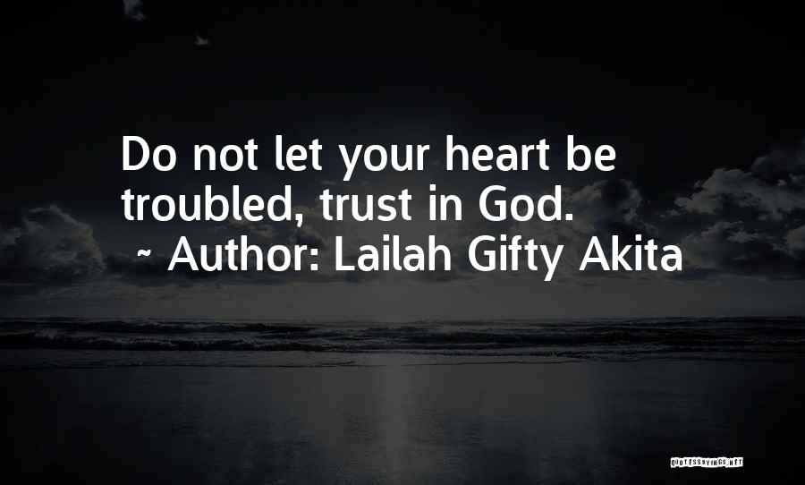 We Heart It Motivational Quotes By Lailah Gifty Akita