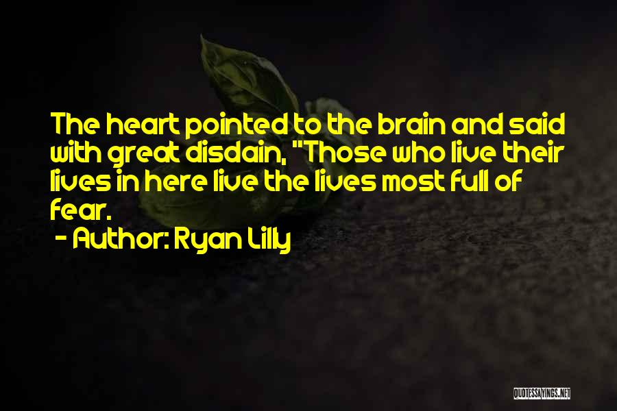 We Heart It Motivational Quotes By Ryan Lilly