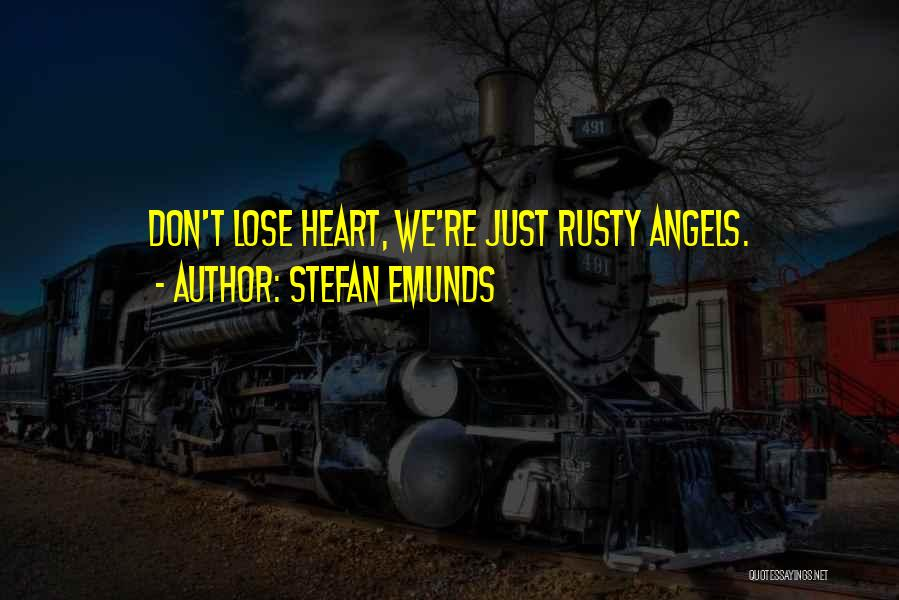 We Heart It Motivational Quotes By Stefan Emunds