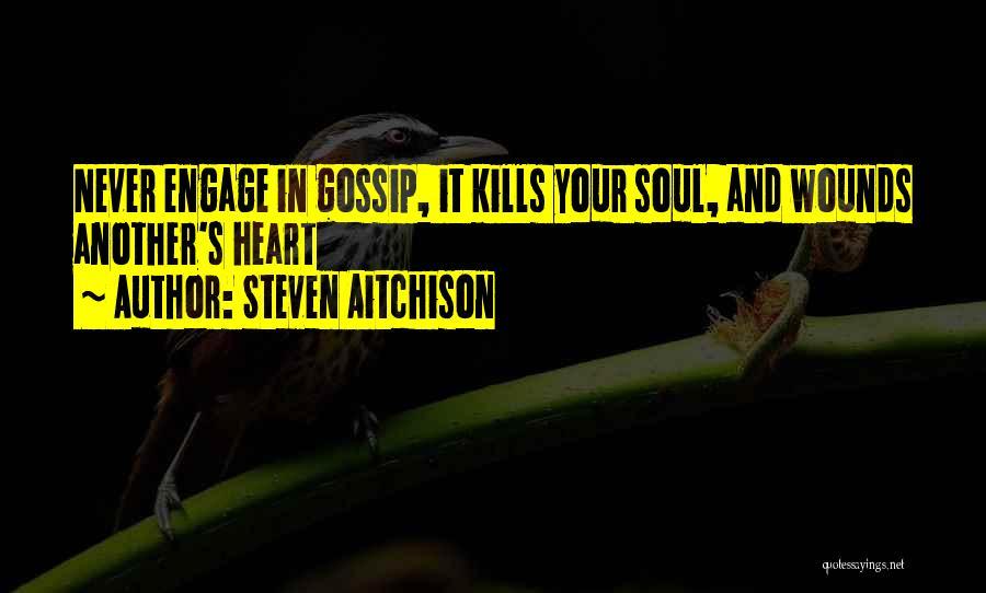 We Heart It Motivational Quotes By Steven Aitchison