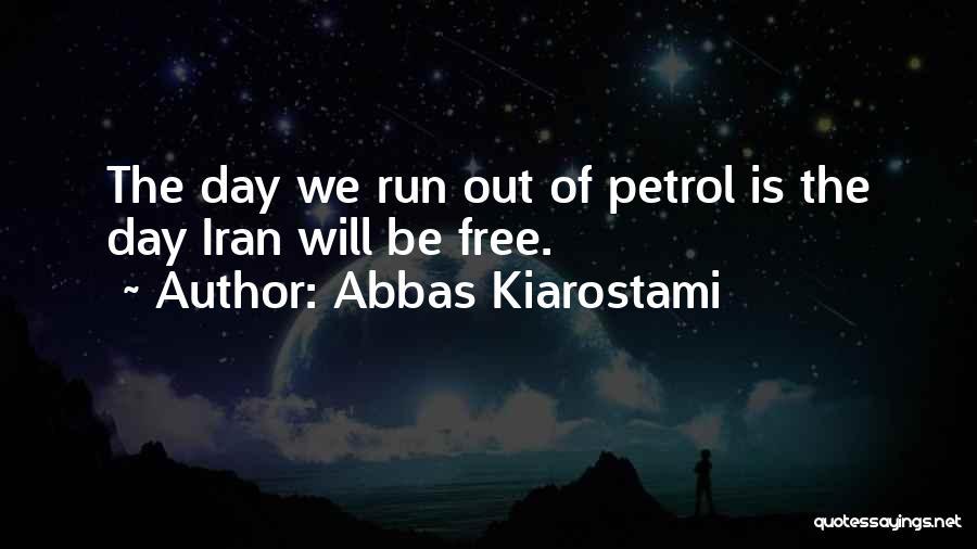We Run Free Quotes By Abbas Kiarostami