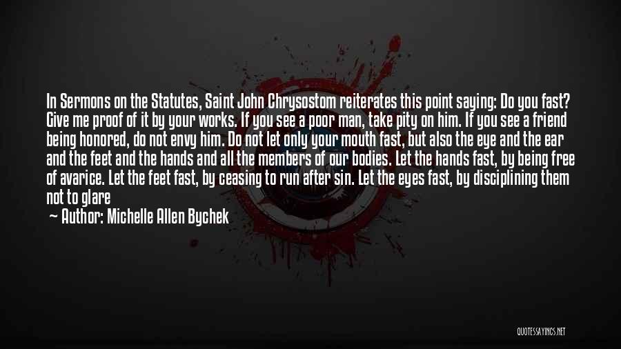 We Run Free Quotes By Michelle Allen Bychek