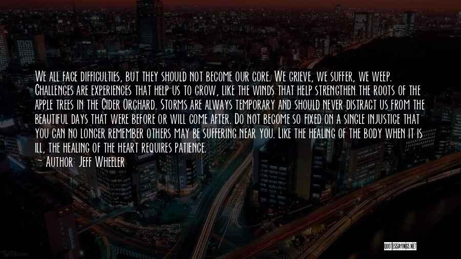 We Should Help Others Quotes By Jeff Wheeler