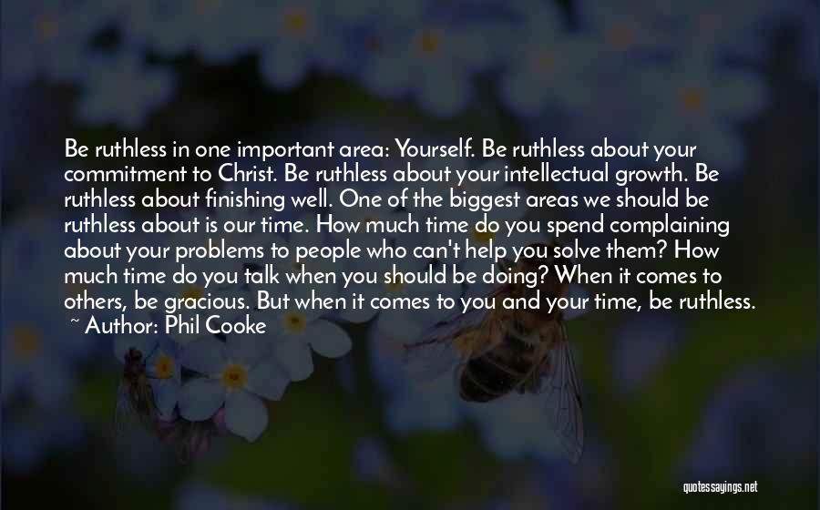 We Should Help Others Quotes By Phil Cooke