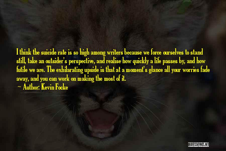 We Stand By You Quotes By Kevin Focke