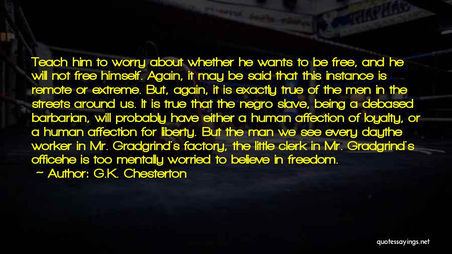 We Will See Again Quotes By G.K. Chesterton