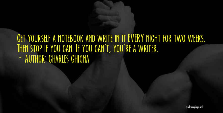 Weeks Quotes By Charles Ghigna