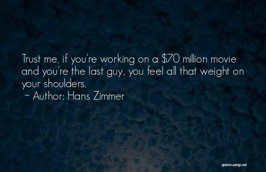 Top 82 Quotes Sayings About Weight On Your Shoulders