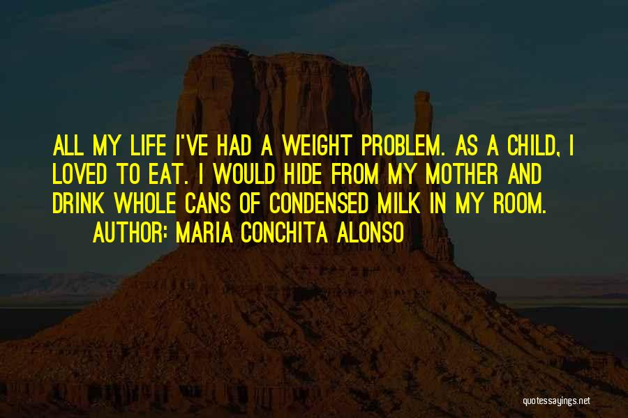 Weight Room Quotes By Maria Conchita Alonso