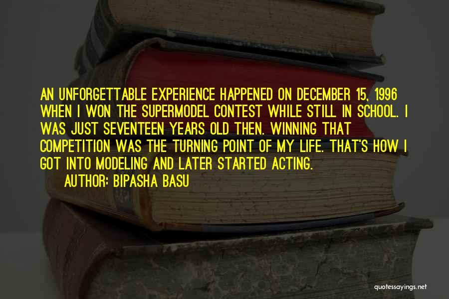 Welcome December Quotes By Bipasha Basu