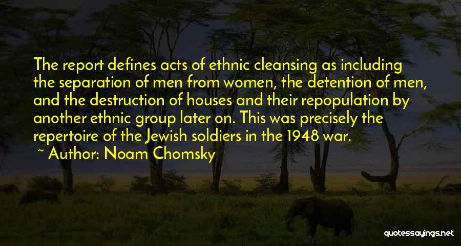 Welcome In Group Quotes By Noam Chomsky